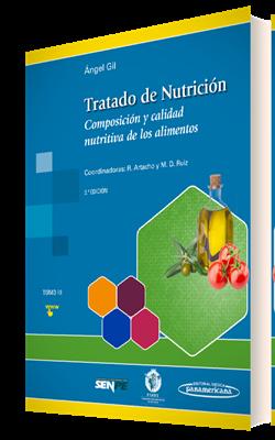 Composición y calidad nutritiva de los alimentos