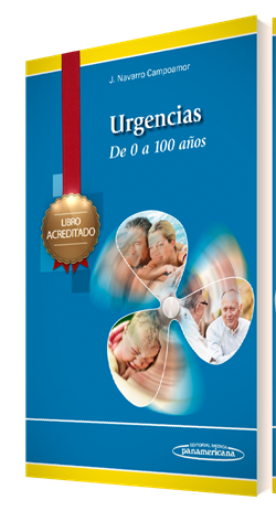 Curso de Urgencias de 0 a 100 años