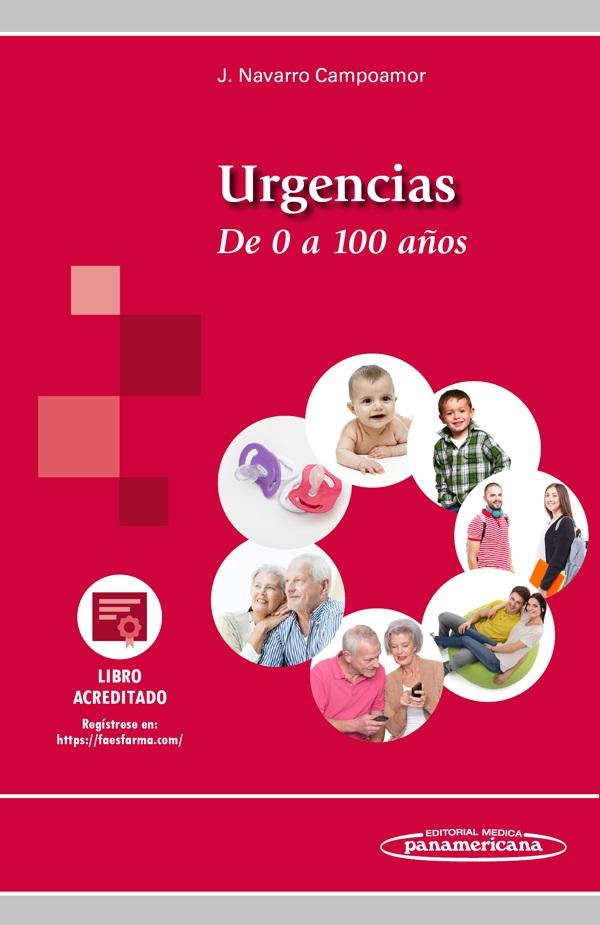 Curso de Urgencias de 0 a 100 años -Faes Farma-
