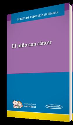 El niño con cáncer