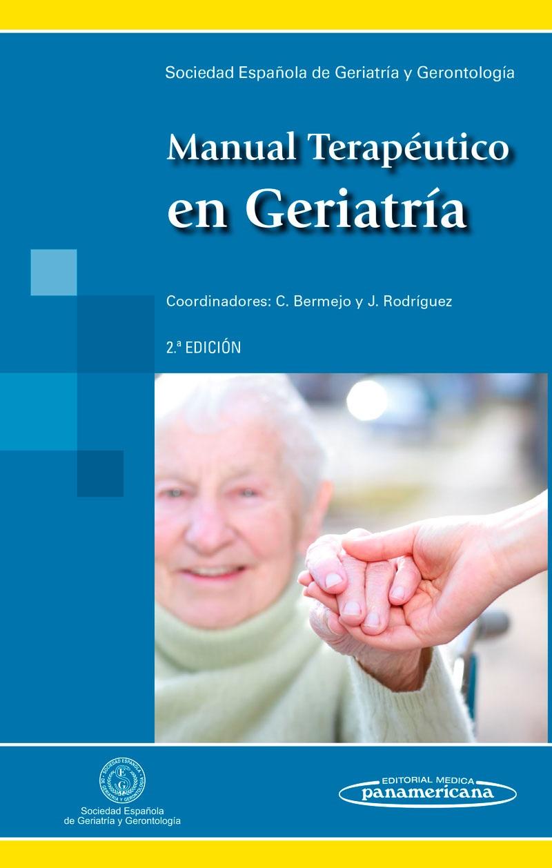 Manual terap utico en geriatr a for Manual de viveros forestales pdf