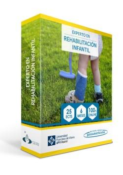 Experto en Rehabilitación Infantil