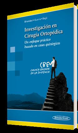 Investigación en Cirugía Ortopédica