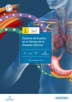 Experto en el Manejo de la Diabetes Mellitus