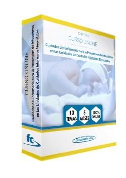 Curso Online de Cuidados de Enfermería para la Prevención de Infecciones en las Unidades de Cuidados Intensivos Neonatales