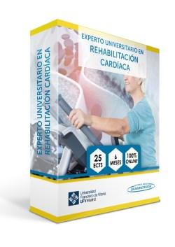 Experto en Rehabilitación Cardíaca