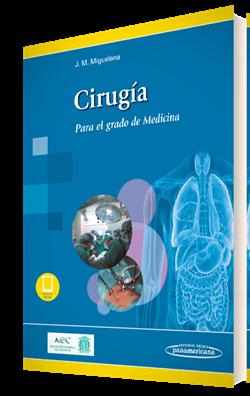 Cirugía (incluye versión digital)