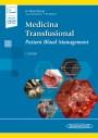Medicina Transfusional (incluye versión digital)
