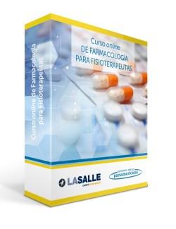 Curso Online de Farmacología para Fisioterapeutas