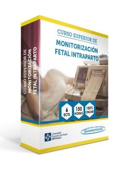 Curso Superior de Monitorización Fetal Intraparto