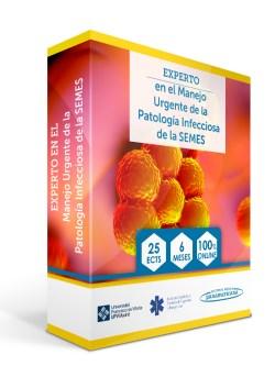 Experto Universitario del Manejo Urgente de la Patología Infecciosa de la SEMES