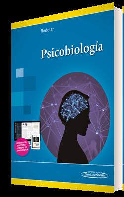 Psicobiología (Incluye acceso a EVA - Entorno Virtual de Aprendizaje)