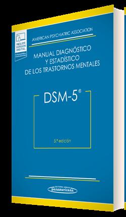 DSM-5. Manual Diagnóstico y Estadístico de los Trastornos Mentales (Incluye versión digital)