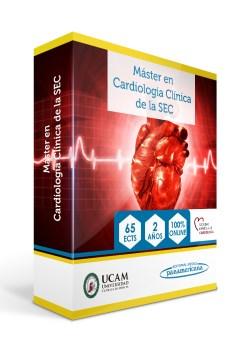 Máster en Cardiología Clínica de la SEC
