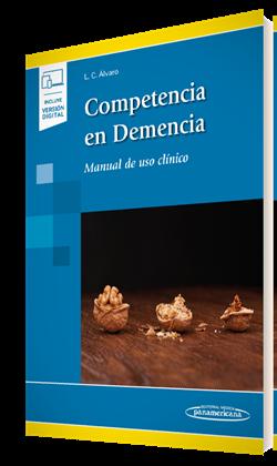 Competencia en Demencia (incluye versión digital)