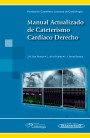 Manual actualizado de cateterismo cardíaco derecho