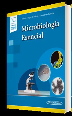 Microbiología Esencial (incluye versión digital)