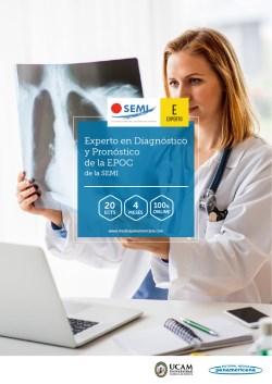 Experto Universitario en Diagnóstico y Pronóstico de la EPOC