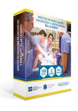 Máster en Medicina de Urgencias y Emergencias de la SEMES
