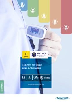 Experto Universitario en Triaje para Enfermería