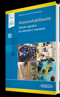 Neurorrehabilitación (incluye versión digital)