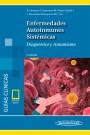 Enfermedades Autoinmunes Sistémicas (incluye versión digital)