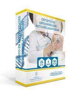 Experto en Enfermedades Autoinflamatorias