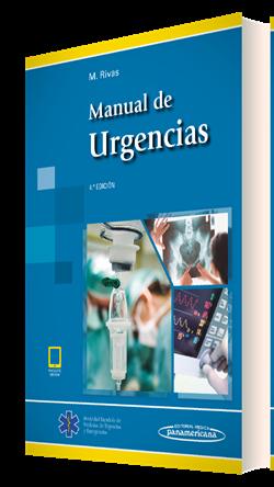 Manual de Urgencias (incluye versión digital)