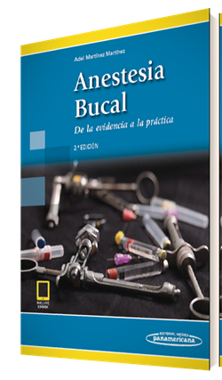 Anestesia Bucal  (incluye eBook)