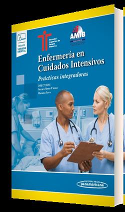 Enfermería en Cuidados Intensivos (incluye versión digital)