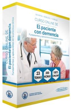 Curso Online de El paciente con demencia