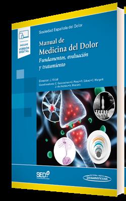 Manual de Medicina del Dolor (incluye versión digital)