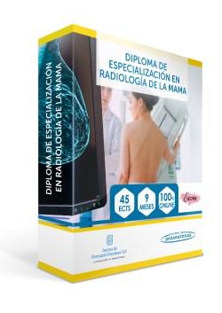 Diploma de Especialización en Radiología de la Mama