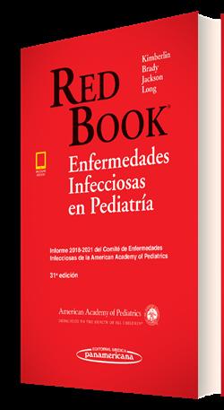 Red Book: Enfermedades Infecciosas en Pediatría (incluye versión digital)