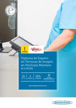 Experto en Técnicas de Imagen en Patología Mamaria