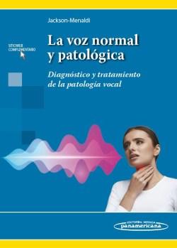 La voz normal y patológica