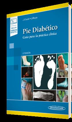 Pie Diabético (incluye versión digital)