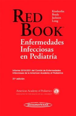 Red Book: Enfermedades Infecciosas en Pediatría