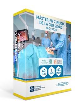 Máster en Cirugía de la Obesidad