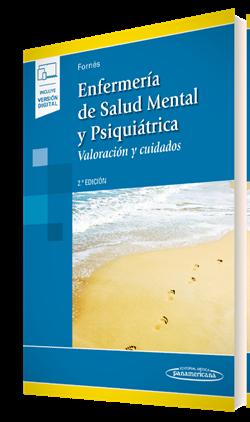 Enfermería de Salud Mental y Psiquiátrica (incluye versión digital)