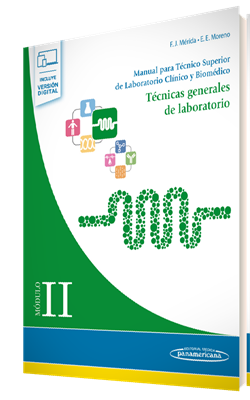 Módulo II. Técnicas generales de laboratorio (incluye versión digital)