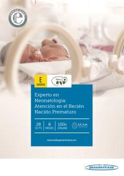 Experto Universitario en Neonatología: Atención en el Recién Nacido Prematuro