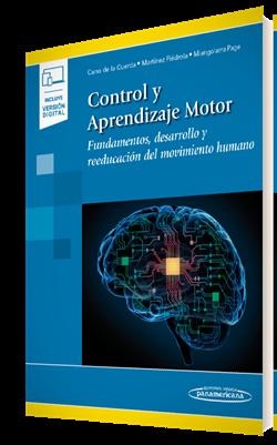 Control y Aprendizaje Motor (incluye versión digital)
