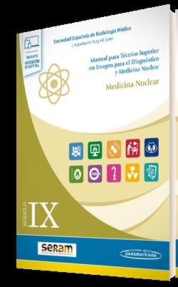 Módulo IX. Medicina Nuclear (incluye versión digital)