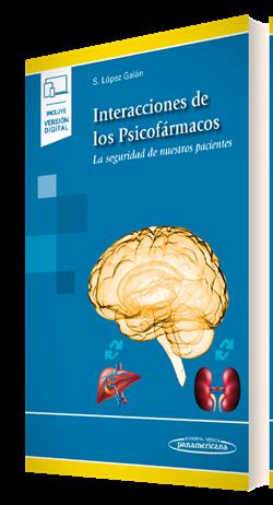 Interacciones de los Psicofármacos (incluye versión digital)