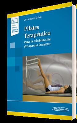 Pilates Terapéutico (incluye versión digital)