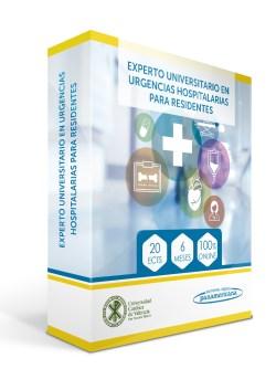 Experto Universitario en Urgencias Hospitalarias para Residentes