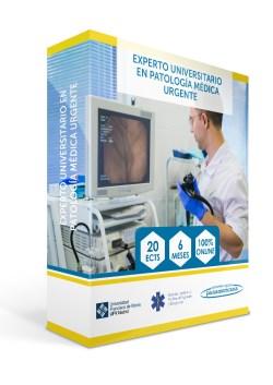 Experto en Patología Médica Urgente