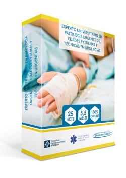Experto en Patología Urgente de Edades Extremas y Técnicas en Urgencias