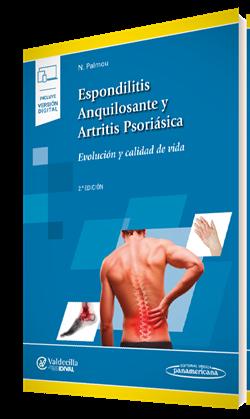 Espondilitis Anquilosante y Artritis Psoriásica (incluye versión digital)